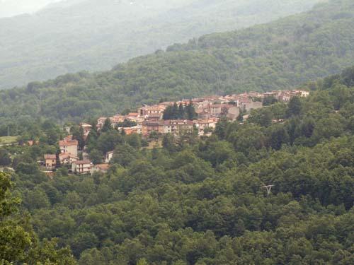 Foto: lobivia / Wander Tour / Wandertage Abruzzen: Etappe 2 Campotosto - Paladini / Nerito / 11.07.2008 09:17:59
