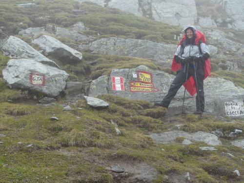 Foto: Karl Mätzler / Wander Tour / Grande Traversata delle Alpi (GTA), Etappe 5, Alpe Baranca - Carcoforo / Colle d'Egua / 13.07.2008 23:01:33