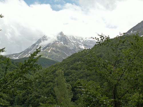 Foto: lobivia / Wander Tour / Wandertage Abruzzen: Etappe 3 Paladini - Pietracamela / Corno Piccolo / 20.07.2008 13:58:01