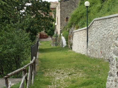 Foto: lobivia / Wander Tour / Wandertage Abruzzen: Etappe 3 Paladini - Pietracamela / Pietracamela -