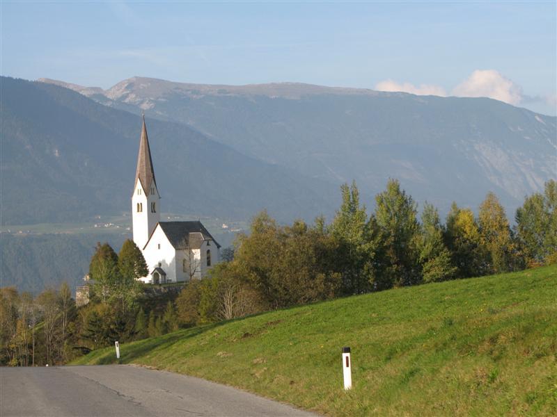 Foto: Tirol Werbung / Mountainbike Tour / Bike Trail Tirol Innsbruck Rundtour (6 Tages Rundtour) / 28.07.2008 16:47:36