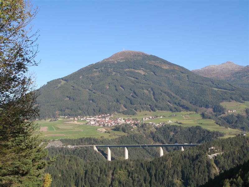 Foto: Tirol Werbung / Mountainbike Tour / Bike Trail Tirol Innsbruck Rundtour (6 Tages Rundtour) / 28.07.2008 16:49:17