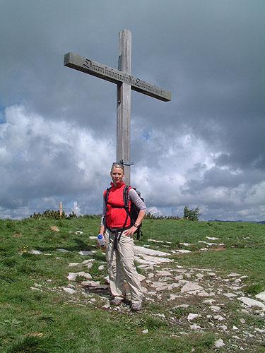 Foto: ckoelt / Wander Tour / Von Zillreith zum Schlenken / 01.06.2009 21:37:12