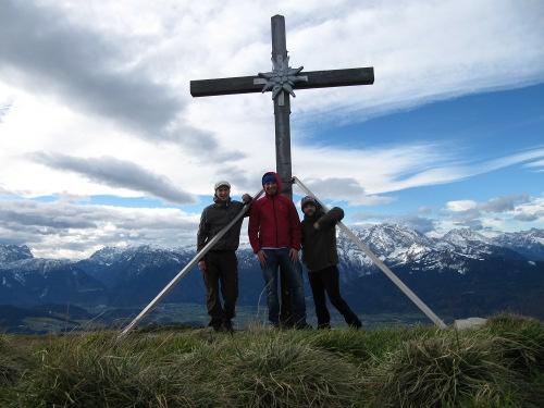 Foto: fabiorrrr / Wander Tour / Von Zillreith zum Schlenken / Berg Heil / 01.11.2010 20:39:31