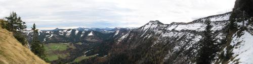 Foto: fabiorrrr / Wander Tour / Von Zillreith zum Schlenken / Panorama vom Jägersteig / 01.11.2010 20:38:39