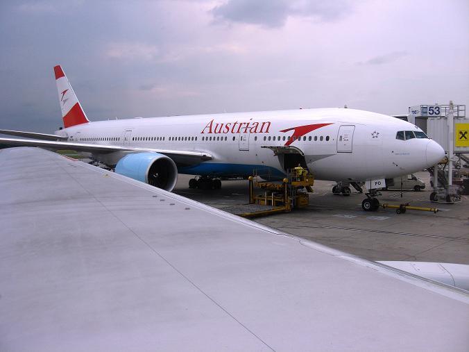 Foto: Andreas Koller / Wander Tour / Vom Stok Gompa auf den Stok Ri (5002m) / Von Wien nonstop mit Austrian Airlines nach Delhi / 10.09.2008 01:07:04