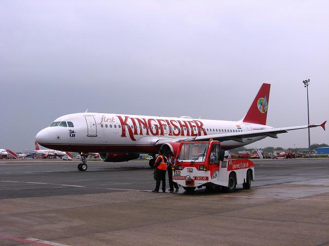 Foto: Andreas Koller / Wander Tour / Vom Stok Gompa auf den Stok Ri (5002m) / Mit Deccan Airlines von Delhi nach Leh / 10.09.2008 01:06:17