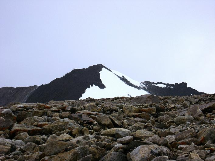 Foto: Andreas Koller / Wander Tour / Von Nimaling auf den Theny Ri (5765m) / Regoni Malai Ri (6033 m) / 17.09.2008 23:43:46