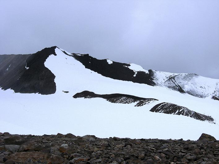 Foto: Andreas Koller / Wander Tour / Von Nimaling auf den Theny Ri (5765m) / Regoni Malai Ri (6033 m) / 17.09.2008 23:41:17
