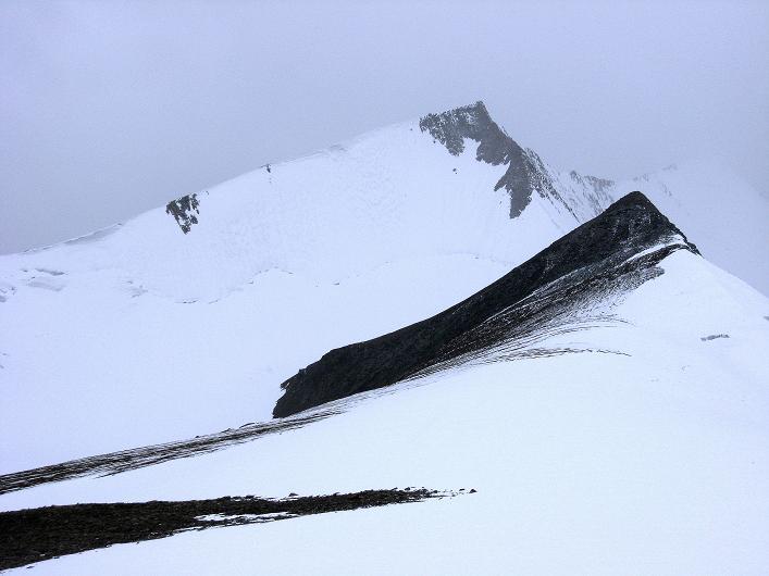 Foto: Andreas Koller / Wander Tour / Von Nimaling auf den Theny Ri (5765m) / Dzo Jongo, 6217 m / 17.09.2008 23:40:48
