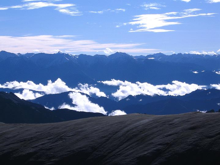 Foto: Andreas Koller / Wander Tour / Dzo Jongo (6217m) / Die Ladakh Range / 18.09.2008 22:48:35