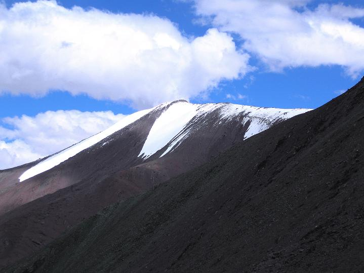 Foto: Andreas Koller / Wander Tour / Aussichtsgipfel Uatse Ri (5673m) / Uatse Ri / 23.09.2008 00:32:41