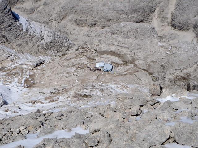 Klettersteig Piz Boe : Fotogalerie tourfotos fotos zur klettersteig tour piz boè