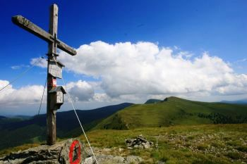 Foto: Kreischi / Wander Tour / 7 Gipfel Wanderung / 04.03.2009 12:48:56