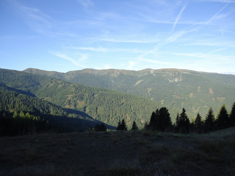 Foto: Günter Siegl / Wander Tour / 7 Gipfel Wanderung / 31.08.2014 21:24:31