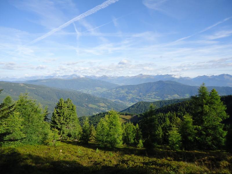 Foto: Günter Siegl / Wander Tour / 7 Gipfel Wanderung / 31.08.2014 21:23:56