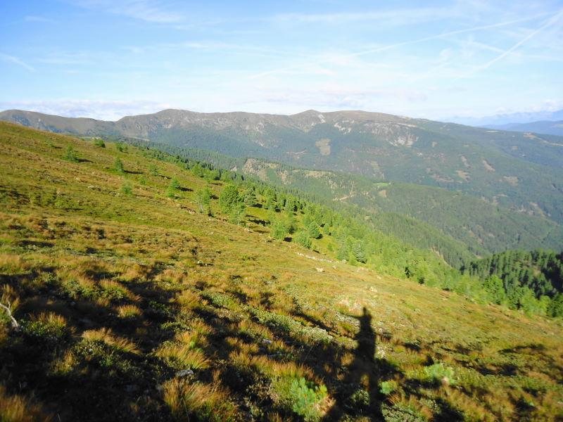 Foto: Günter Siegl / Wander Tour / 7 Gipfel Wanderung / 31.08.2014 21:23:51