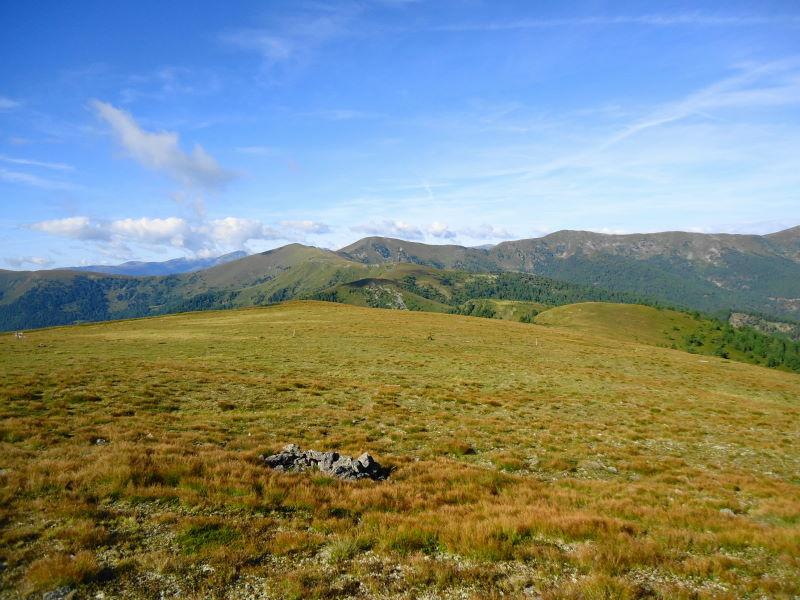 Foto: Günter Siegl / Wander Tour / 7 Gipfel Wanderung / 31.08.2014 21:22:36