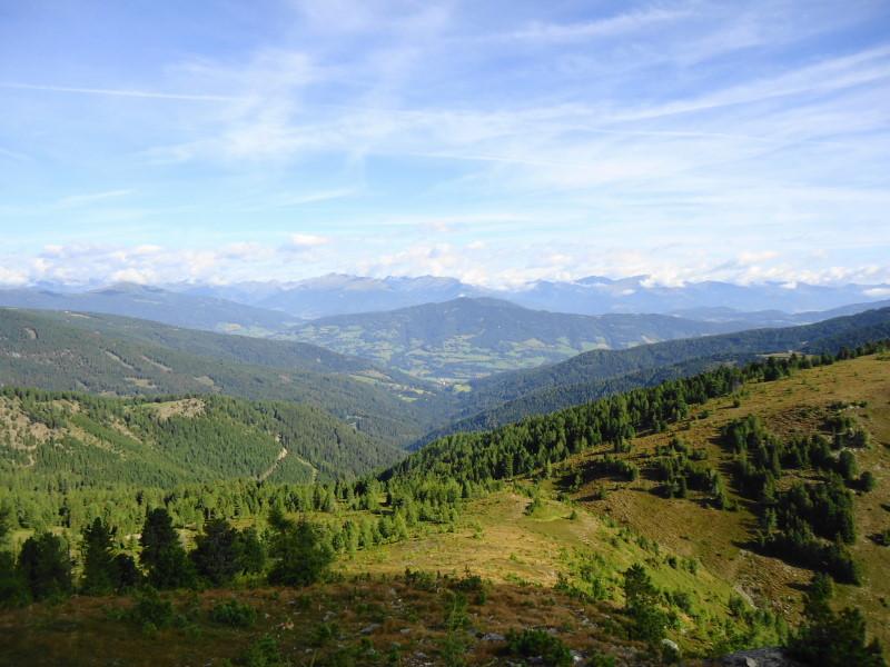 Foto: Günter Siegl / Wander Tour / 7 Gipfel Wanderung / 31.08.2014 21:22:06