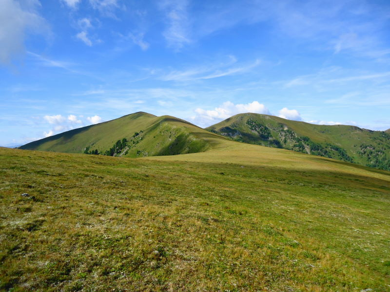 Foto: Günter Siegl / Wander Tour / 7 Gipfel Wanderung / 31.08.2014 21:21:57