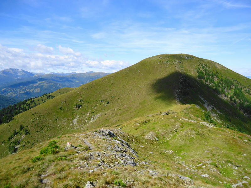 Foto: Günter Siegl / Wander Tour / 7 Gipfel Wanderung / 31.08.2014 21:21:02