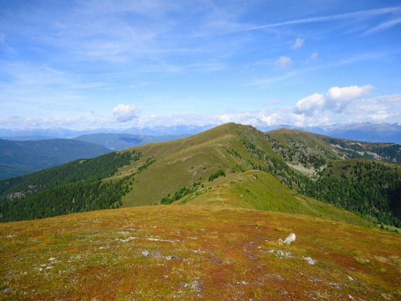 Foto: Günter Siegl / Wander Tour / 7 Gipfel Wanderung / 31.08.2014 21:19:46