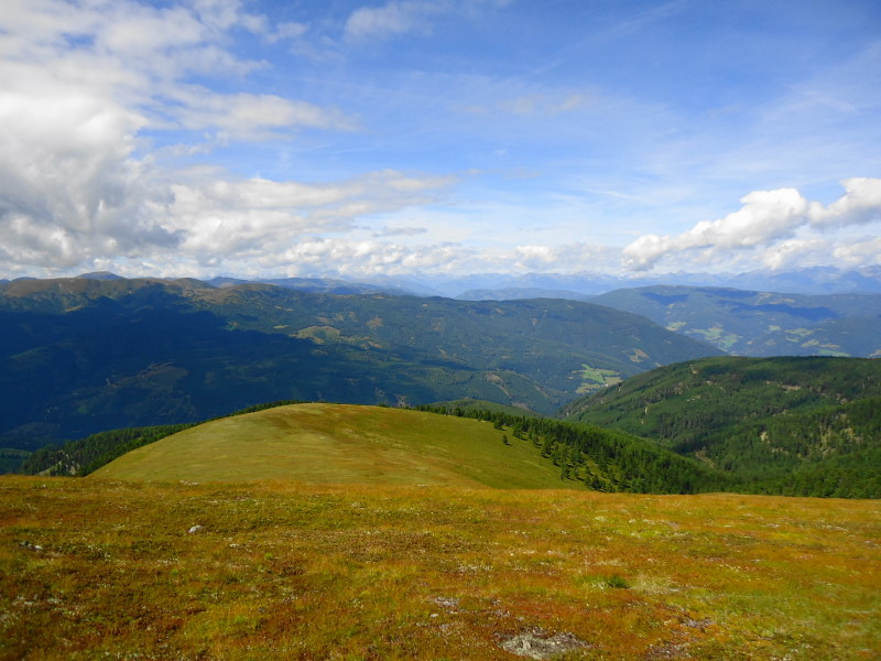 Foto: Günter Siegl / Wander Tour / 7 Gipfel Wanderung / 31.08.2014 21:18:59