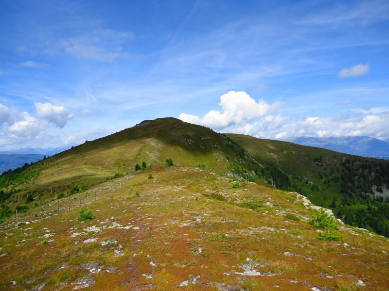 Foto: Günter Siegl / Wander Tour / 7 Gipfel Wanderung / 31.08.2014 21:18:11