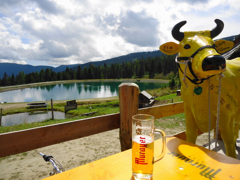 Foto: Günter Siegl / Wander Tour / 7 Gipfel Wanderung / Rieglerhütte / 31.08.2014 21:16:26