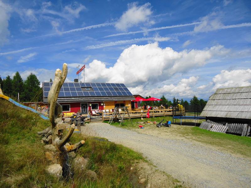 Foto: Günter Siegl / Wander Tour / 7 Gipfel Wanderung / Rieglerhütte / 31.08.2014 21:16:06
