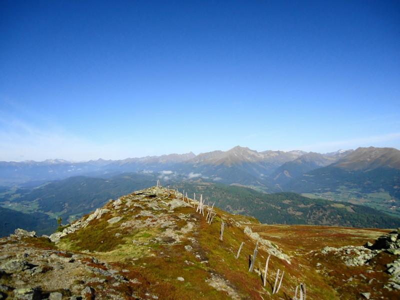 Foto: Günter Siegl / Wander Tour / Gstoder (von Seebach) / 23.09.2014 21:13:13