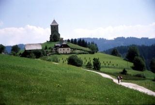 Foto: lavanttal / Mountainbike Tour / MTB 6 - Sommerau Tour / 07.10.2008 10:34:53