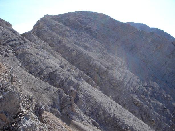 Foto: Manfred Karl / Klettersteig Tour / Via ferrata Ivano Dibona / Col Pistone / 04.10.2008 16:27:29