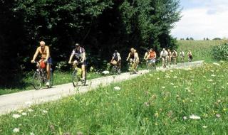 Foto: lavanttal / Rad Tour / Lavantradweg (R10) / 07.10.2008 12:12:20