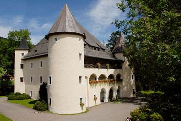 Foto: Tourismusverband Radstadt / Wander Tour / Wiesenweg nach Altenmarkt / 09.10.2008 09:28:43