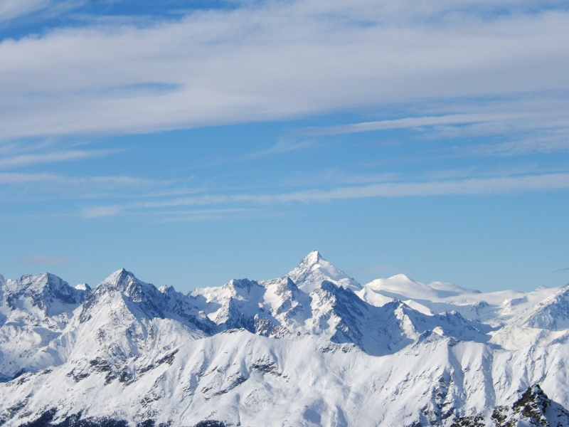 Foto: Andreas Kleinwächter / Ski Tour / Hochkreuz (2709) / 20.10.2008 12:15:36
