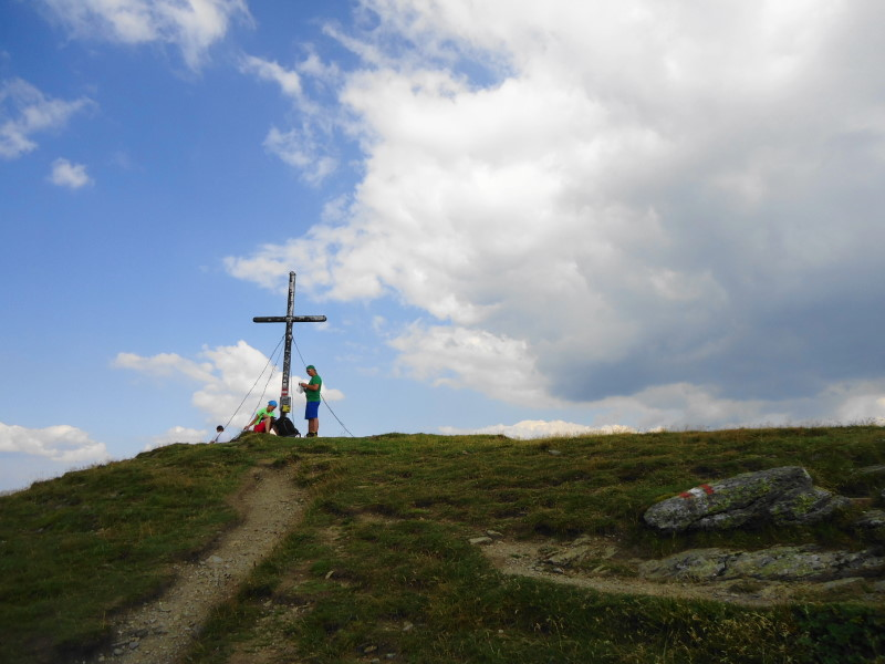 Foto: Günter Siegl / Wander Tour / Rinsennock / Rinsennock / 03.09.2015 20:23:40