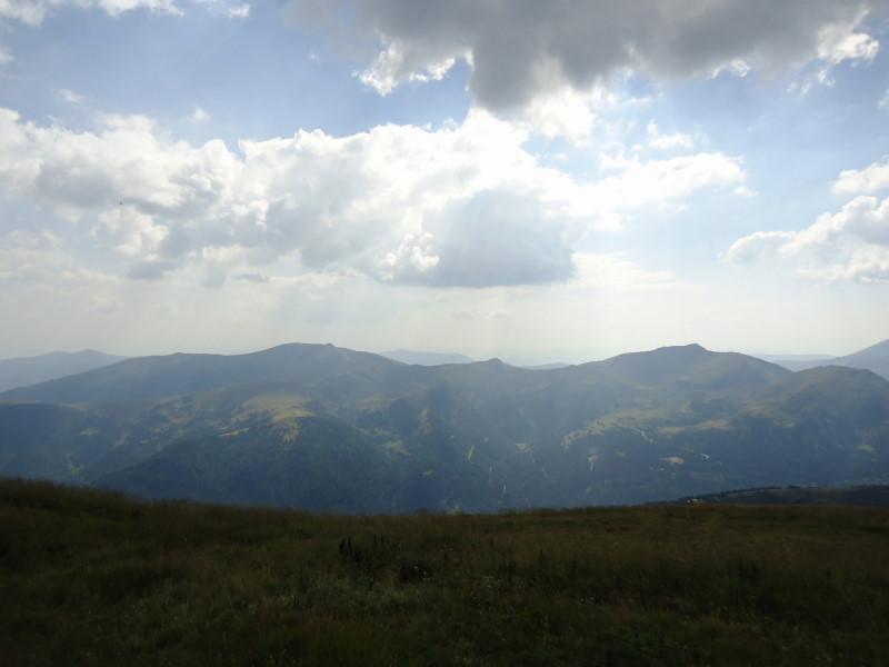 Foto: Günter Siegl / Wander Tour / Rinsennock / Klomnock und Falkert / 03.09.2015 20:23:09