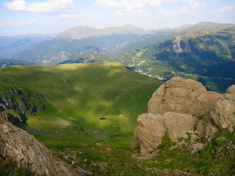 Foto: Günter Siegl / Wander Tour / Rinsennock / 03.09.2015 20:22:25