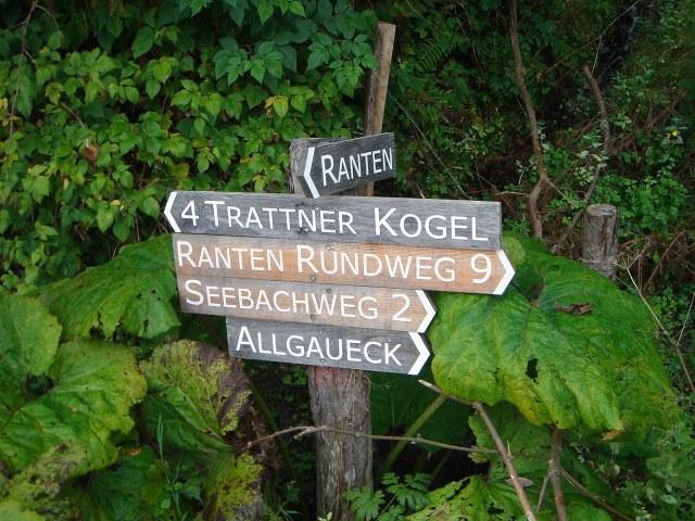 Foto: berglerin / Wander Tour / Trattnerkogel / 03.08.2009 20:02:05