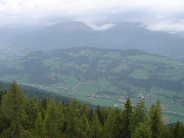 Foto: berglerin / Wander Tour / Trattnerkogel / Ranten / 03.08.2009 20:01:16