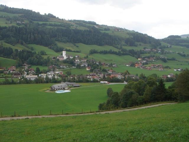 Foto: berglerin / Wander Tour / Trattnerkogel / 03.08.2009 19:56:53