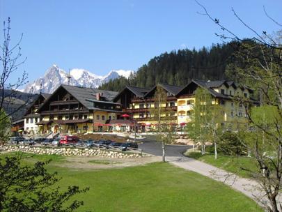 Foto: Tourismusverband Radstadt / Wander Tour / Steinwandweg / Hotel