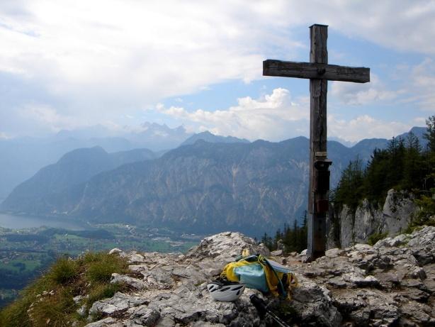 Foto: Manfred Karl / Klettersteig Tour / Mein Land – Dein Land Klettersteig / Predigstuhl / 13.11.2008 21:29:09