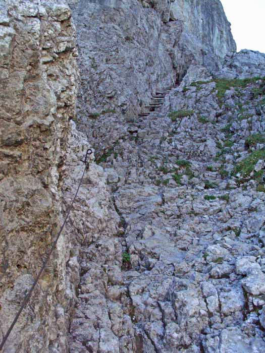 Foto: vince 51 / Wander Tour / Auf die Drei Schwestern / Drei-Schwestern-Steig / 14.11.2008 21:57:28