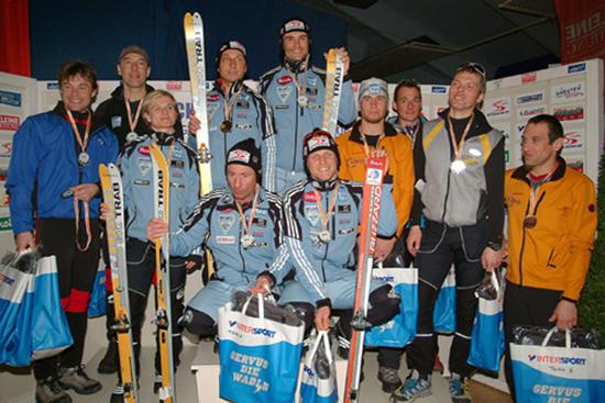 Foto: Romana Koeroesi / Ski Tour / CHAMP OR CRAMP 24.1.2009 / ASTC Power Team / 20.11.2008 11:42:50