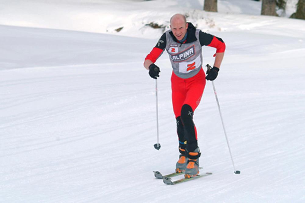 Foto: Romana Koeroesi / Ski Tour / CHAMP OR CRAMP 24.1.2009 / Sieger Wieland Johann / 20.11.2008 11:49:05