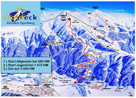 Foto: Romana Koeroesi / Ski Tour / CHAMP OR CRAMP 24.1.2009 / Streckenpanorama / 20.11.2008 11:50:04