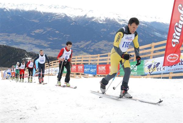 Foto: Romana Koeroesi / Ski Tour / CHAMP OR CRAMP 24.1.2009 / Zielsprint / 25.11.2008 09:23:52