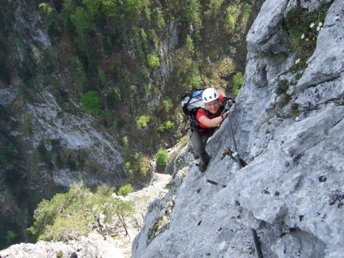 Klettersteig Unfall : Kurt albert klettersteig unfall bei hirschbach bayern